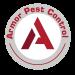 Armor Pest Control Logo