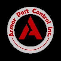 Armor Pest Control Logo Cleanup